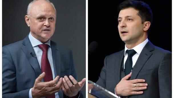 Радник Зеленського Апаршин розповів про перспективи повернення Донбасу і Криму