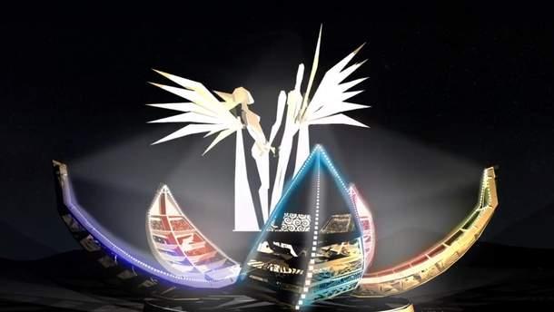 Инсталляция украинцев Cocoonap
