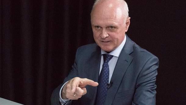 Советник Зеленского Апаршин выступает против восстановления в Украине ядерного оружия