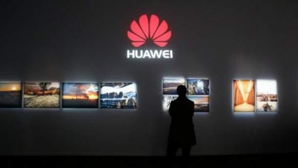 Huawei готує унікальний смарт-телевізор
