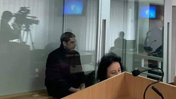 Суд ухвалив рішення щодо бразильського бойовика з Донбасу Лусваргі