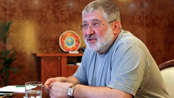 """Коломоський назвав свої плани щодо """"Приватбанку"""""""