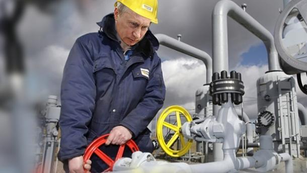 """Росія планує в січні 2020 року спробувати створити штучну газову кризу в Україні, переконанРоссия планирует в январе 2020 года попытаться создать искусственный газовый кризис в Украине, убежден глава """"Нафтогаза"""""""
