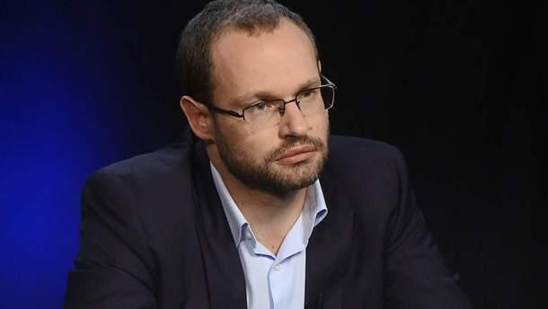 Дом Павла Пинзеника ограбили - нардепа с женой связали ▷ новости Украины