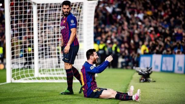 Ливерпуль - Барселона прогноз на матч 7 мая 2019 - 1/2 Лиги чемпионов