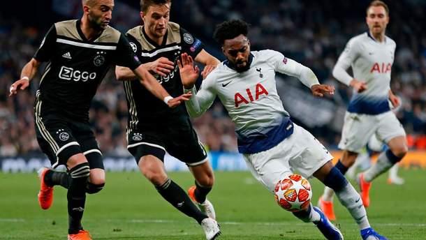 Аякс - Тоттенхэм: прогноз на матч 8 мая 2019 - 1/2 Лига чемпионов
