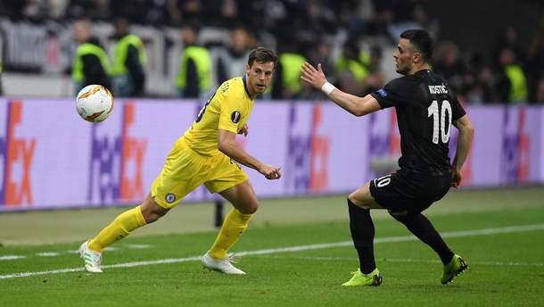 Челси - Айнтрахт прогноз на матч 9 мая 2019 - Лига Европы