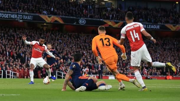 Валенсія – Арсенал: прогноз на матч 9 травня 2019 - Ліга Європи 2018/19