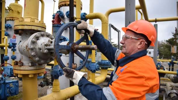 Власний газ є дуже потрібним Україні