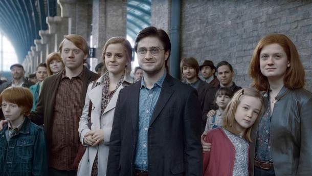 Успішні випускники: як склалася доля акторів з історії про Гаррі Поттера