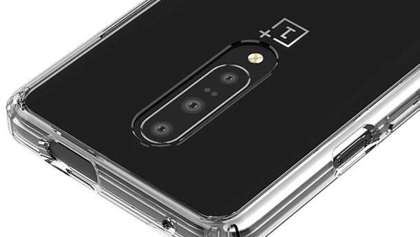 OnePlus 7 та OnePlus 7 Pro: характеристики и цена