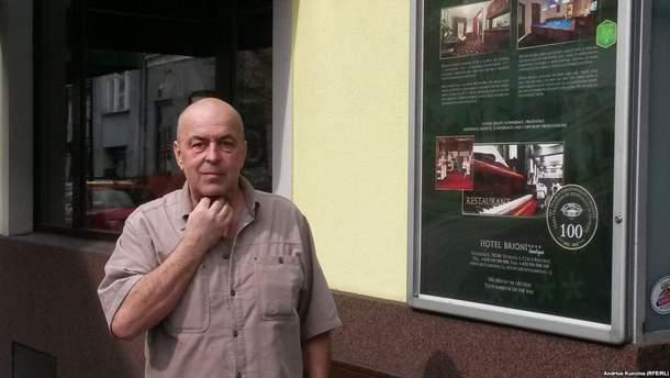 Захищаючи Україну, власник готелю Томаш Крчмарж у Чехії не поселяє росіян