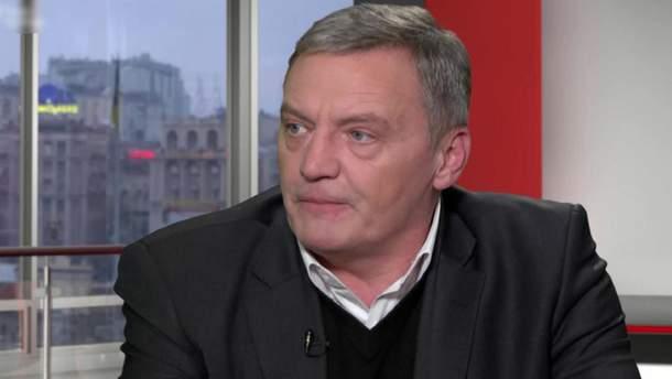Гримчак пояснив, як українці виїжджали до Росії за останні 5 років