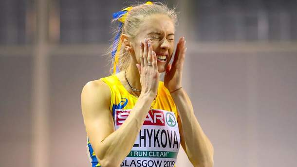 Анна Рыжикова