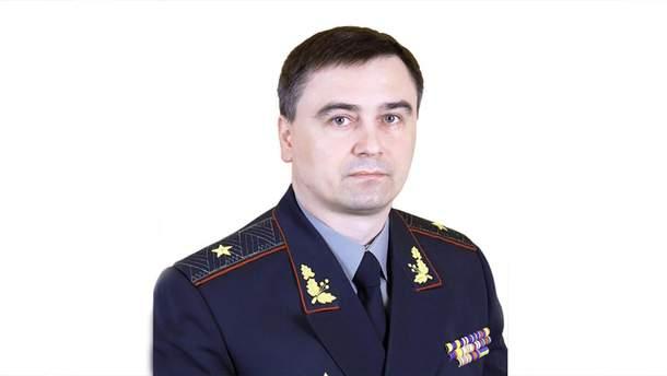 Порошенко звільнив керівника своєї охорони Юрія Федорова