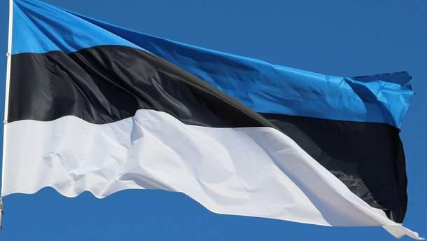 Естонія зберігає у сховищі лише один злиток золота