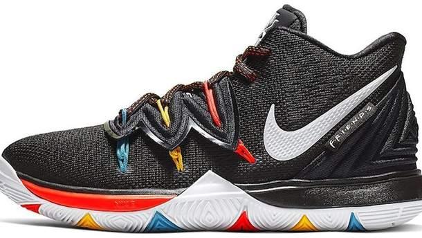 """Кроссовки Nike в стиле сериала """"Друзья"""""""