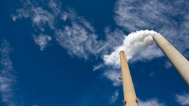 МВФ збирається запровадити у всьому світі податок на вуглекислий газ
