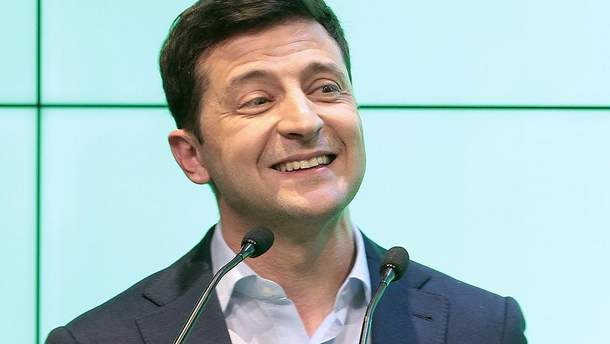 Зеленський прокоментував розпуск парламенту