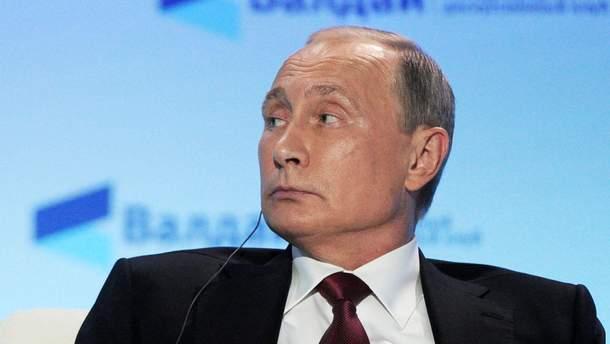 Чи готовий Володимир Путін до масштабної війни?