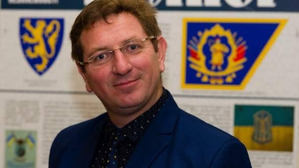 Володимир Горковенко – новий член Нацради