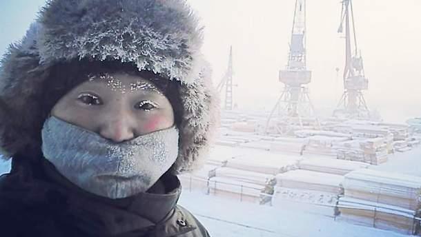 Якутськ – одне з найекстремальніших у світі міст для туризму