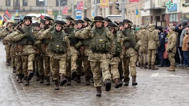 Чому Україні  далеко до стандартів країн НАТО
