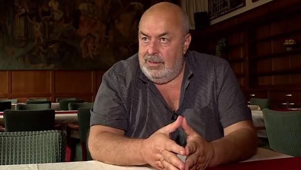 """""""Мы получаем много угроз от сторонников России"""", – владелец отеля в Чехии"""