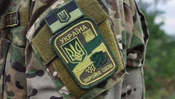 На Донбассе исчез военнослужащий: его тело может находиться в морге на оккупированной территории