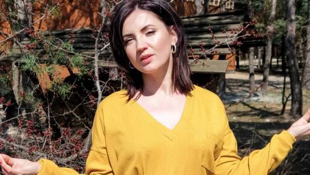 У відомої української співачки і ведучої вкрали автомобіль: деталі (фото)