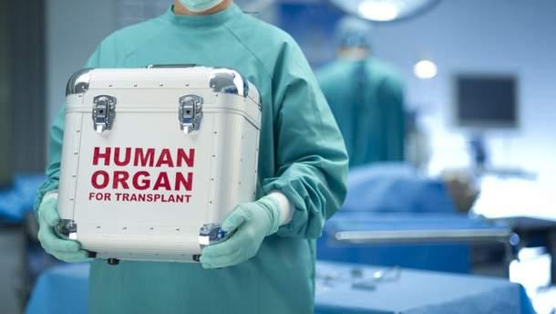 Науковці виведуть трансплантологію на новий рівень
