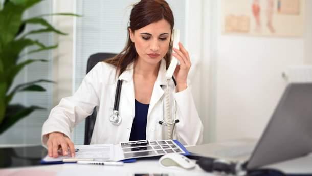 Медицинские халаты могут быть смертельно опасными