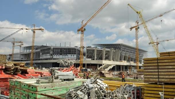 Изменения в ГСН  относительно строительства в сейсмических районах вступили в силу в Украине