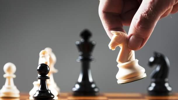 Умер известный украинский шахматист Александр Вайсман