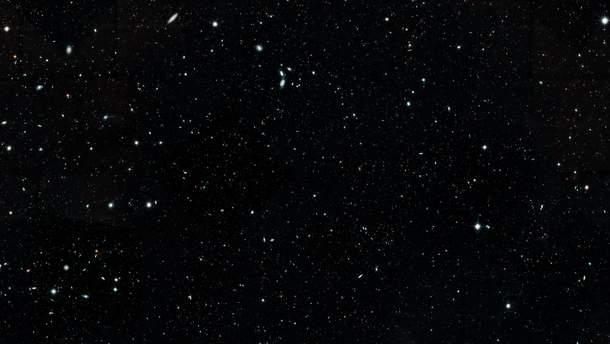 NASA опублікувала унікальний знімок Всесвіту