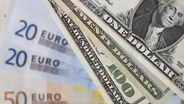 Готівковий курс валют на 07.05.2019 - курс долару та євро