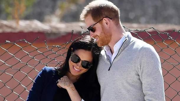 Меган Маркл народила сина: реакція королівської родини