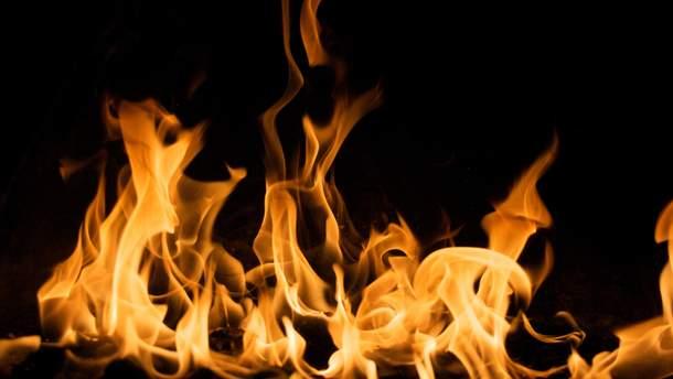 Під Києвом у пожежі загинула п'ятирічна дівчинка