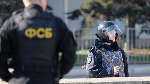 Россия освободила из плена двух украинцев