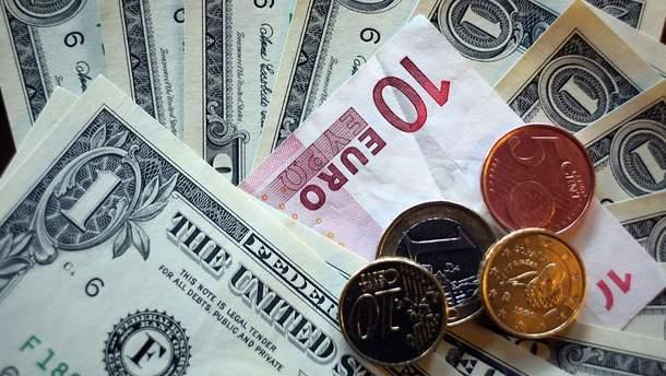 Курс валют НБУ на 10.05.2019 - курс долара, курс євро
