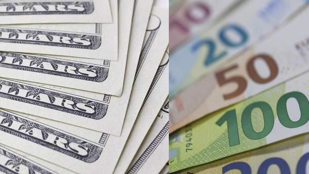 Курс валют НБУ на 13.05.2019 - курс долара, курс євро
