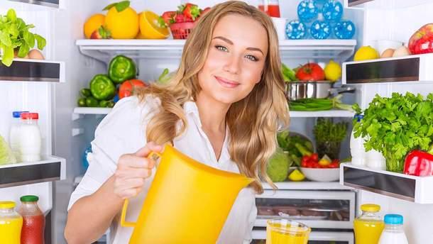 Как выбрать энергосберегающий холодильник - советы