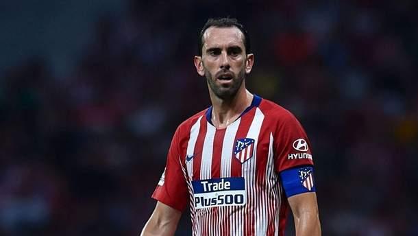 """Легендарный игрок """"Атлетико"""" расплакался на прощании с клубом. Он провел в команде 9 лет"""
