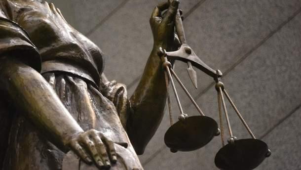 Танасевич – хороший вариант руководителя Антикоррупционного суда