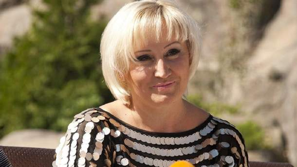 Ніна Кірсо вийшла з коми: стан здоров'я співачки - новини 2019