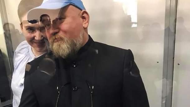 Суд по делу Савченко и Рубана перенесли на 31 мая