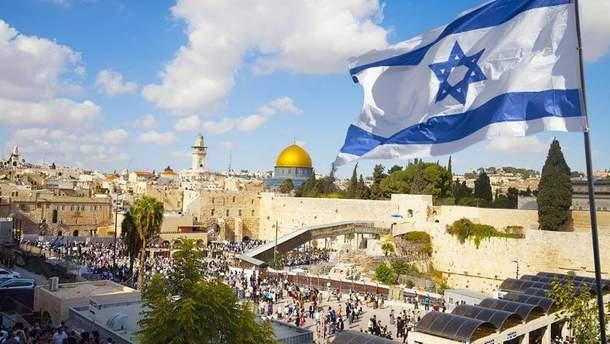 Украинцев призывают не посещать Израиль из-за перестрелок с Палестиной