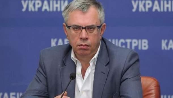 Артеменко став членом Національної комісії у сфері зв'язку та інформатизації