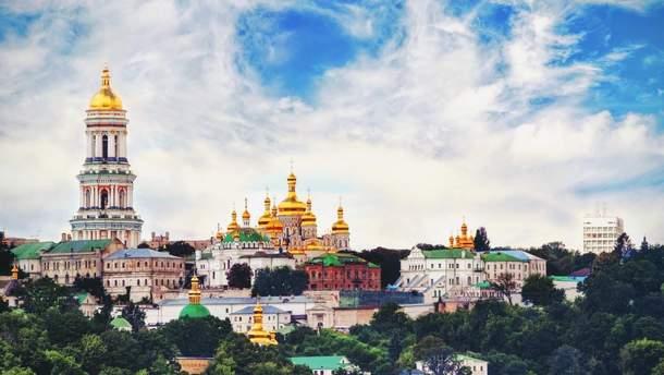 День Києва 2019 - дата свята міста Києва в Україні