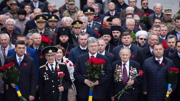 9 травня 2019 в Україні - відео та фото як пройшов День Перемоги